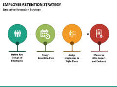 Employee Retention Strategy PPT slide 23