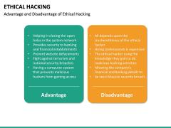 Ethical Hacking PPT Slide 23