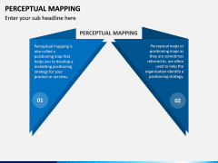 Perceptual Mapping PPT Slide 1
