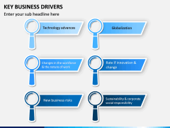 Key Business Drivers PPT Slide 6
