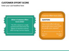 Customer Effort Score PPT Slide 15
