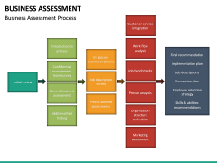 Business Assessment PPT Slide 22