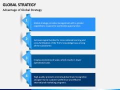 Global Strategy PPT Slide 14