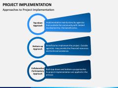 Project Implementation PPT Slide 4