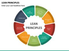 Lean Principles PPT slide 15