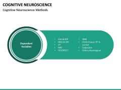 Cognitive Neuroscience PPT Slide 14