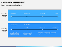 Capability Assessment PPT Slide 11