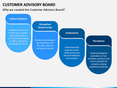 Customer Advisory Board PPT Slide 10