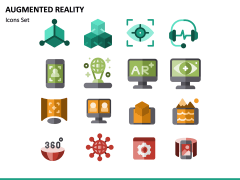 Augmented Reality PPT Slide 22