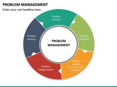 Problem Management PPT slide 18