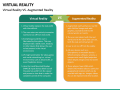 Virtual Reality PPT Slide 29