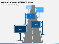 Organizational Restructuring PPT Slide 1