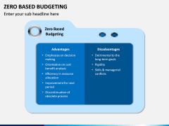 Zero Based Budgeting PPT Slide 9