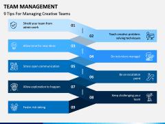 Team Management PPT Slide 5