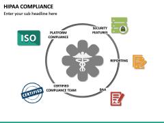 HIPAA Compliance PPT slide 17