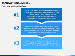 Transactional Model PPT Slide 7