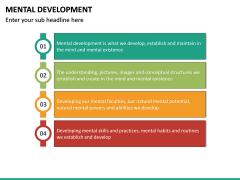 Mental Development PPT Slide 15