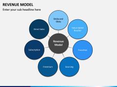 Revenue Model PPT Slide 7