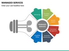 Managed Services PPT Slide 19