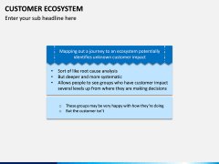 Customer Ecosystem PPT Slide 6