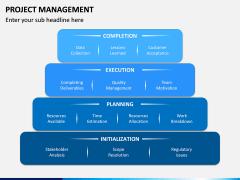 Project Management PPT Slide 6