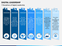 Digital Leadership PPT Slide 9