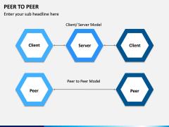 Peer to Peer PPT Slide 6
