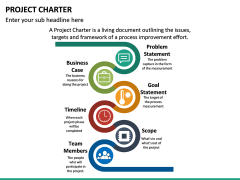 Project Charter PPT slide 16