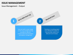 Issue Management PPT Slide 3