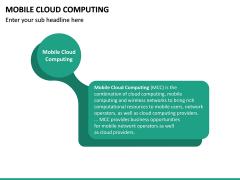 Mobile Cloud Computing PPT Slide 12