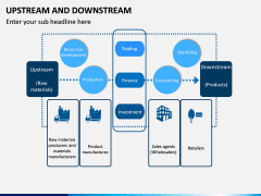 Upstream and Downstream PPT Slide 8