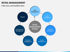Retail Management PPT slide 8
