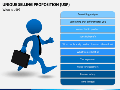 Unique Selling Proposition (USP) PPT slide 2