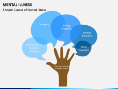 Mental illness PPT Slide 9