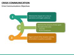 Crisis Communication PPT Slide 25