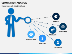 Competitor Analysis PPT Slide 4