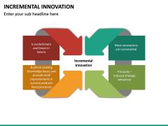 Incremental Innovation PPT Slide 15