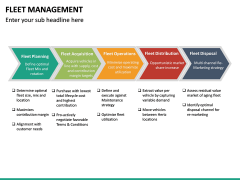Fleet Management PPT Slide 32