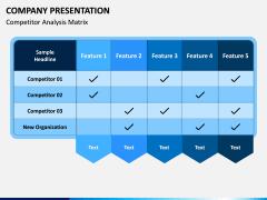 Company Presentation PPT Slide 11