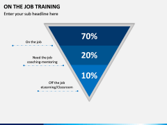 On the Job Training PPT Slide 10
