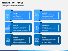 Internet of Things (IOT) PPT Slide 10