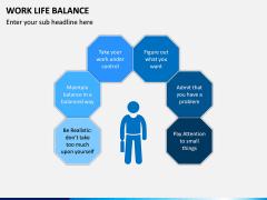 Work Life Balance PPT Slide 2
