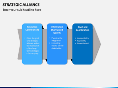 Strategic Alliance PPT Slide 13
