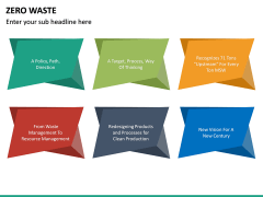 Zero Waste PPT Slide 22