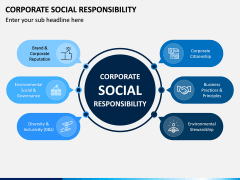 Corporate Social Responsibility (CSR) PPT Slide 3