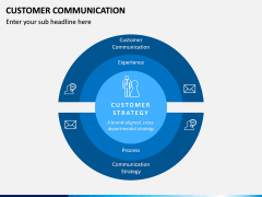 Customer Communication PPT Slide 8