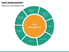 Data Management PPT slide 24