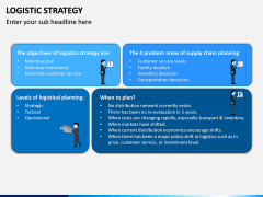 Logistic Strategy PPT Slide 8
