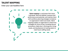 Talent Mapping PPT slide 16