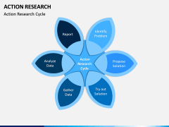 Action Research PPT Slide 8